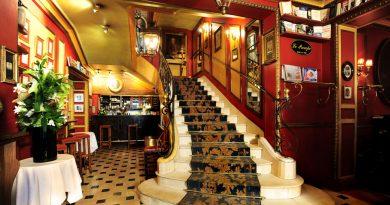 5 самых старых ресторанов Европы, которые работают до сих пор