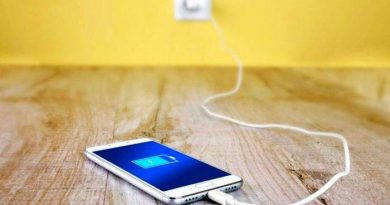 Лайфхак: Как экономить заряд мобильного телефона в отпуске