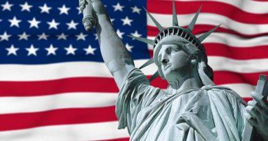 7 интересных фактов из жизни в США