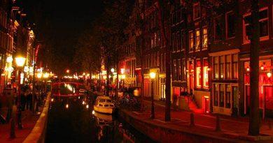 Стремления мэра разошлись с желаниями жителей Амстердама