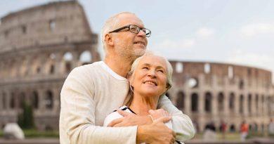 Почему в Европе пенсионеры путешествуют два раза в год