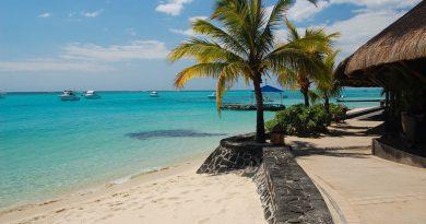 Причины побывать на Маврикии