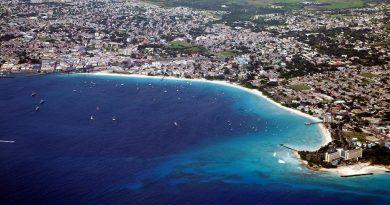 Интересные факты. Барбадос