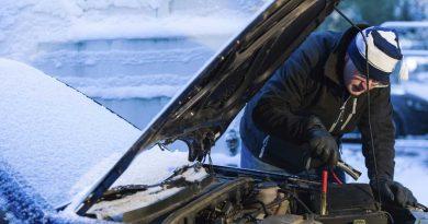 Машина не заводится на холоде? Возможные причины