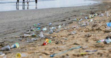 Самые грязные прибрежные полосы в мире!