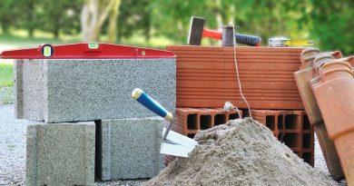 Новые строительные материалы, которые помогут сделать дом лучше
