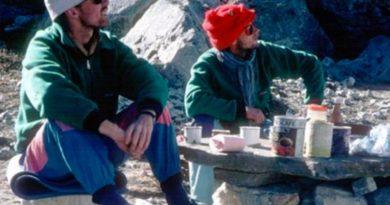 Предательство и обман погубили несчастных альпинистов в горах