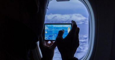 Авиарежим Вашего смартфона спасёт Вас от случайных трат