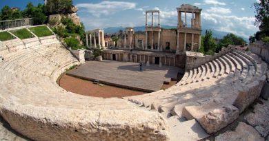 5 древнейших городов мира