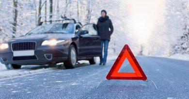 Как ездить без аварий? 5 простых советов