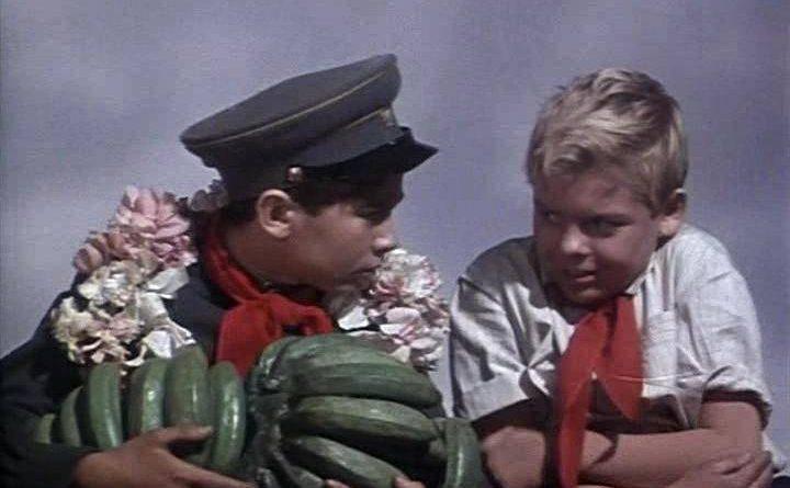 Интересные факты о бананах в СССР