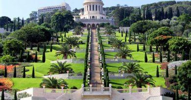 Когда лучше посетить Израиль?