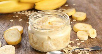 Что можно приготовить из перезрелых бананов. 9 способов