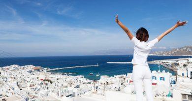 Советы по отдыху в Греции