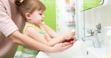 5 шагов для формирования хороших привычек у ребёнка.