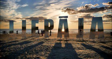 Топ-10 выдающихся достопримечательностей Латвии