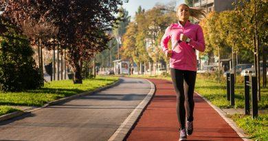 5 интересных городов для любителей бега
