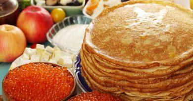 Как лучше печь блины: 9 советов для хозяйки