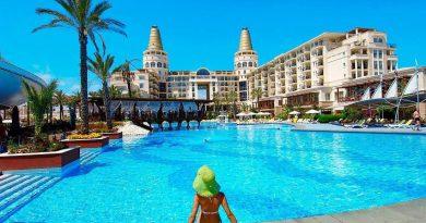 Какие секреты гарантируют хороший отдых в Турции
