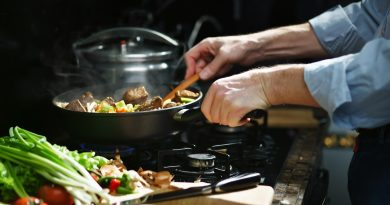 Ошибки в приготовлении, которые портят вкус блюд