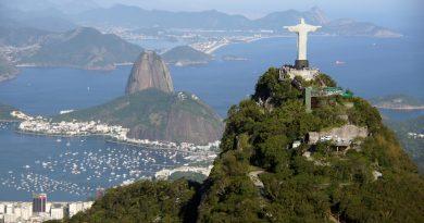 Рио и другие соблазны