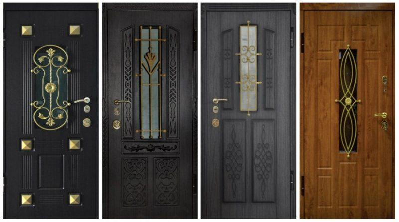 7 полезных советов при выборе входных дверей