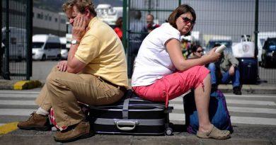 Без чего россияне не могут обойтись в путешествии?