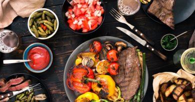 Как приготовить универсальный маринад для овощей