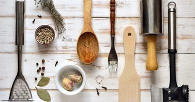 10 опасных предметов на вашей кухне, о которых вы не знали