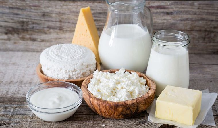3 важных факта про молочные продукты