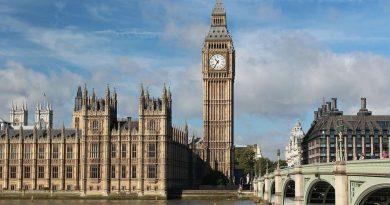 10 интересных фактов о Лондоне, которых вы не знали