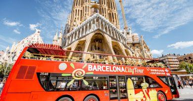 Чего не стоит делать в Барселоне?
