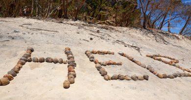 Реальные истории выживания на необитаемом острове