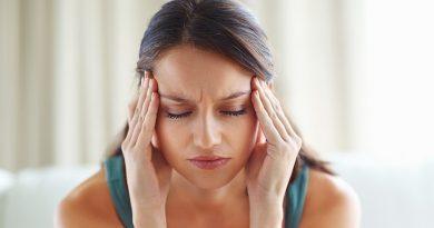 Если голова болит от погоды. 7 советов