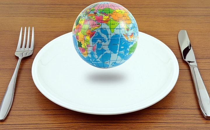 Особенности национальных кухонь разных стран мира