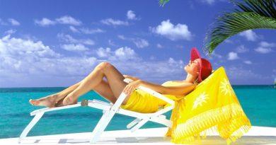 5 основных опасностей пляжного отдыха