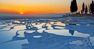 Топ-5 достопримечательностей Турции