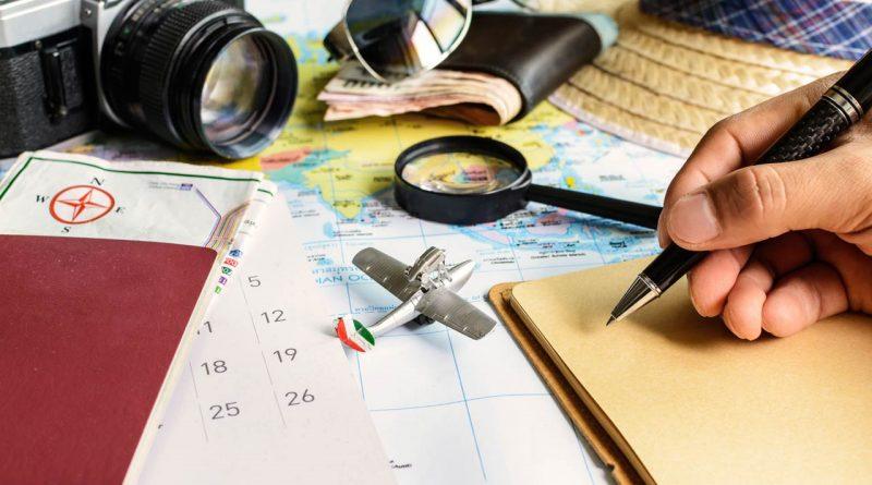 Как спланировать самостоятельное путешествие: полезные советы для начинающих
