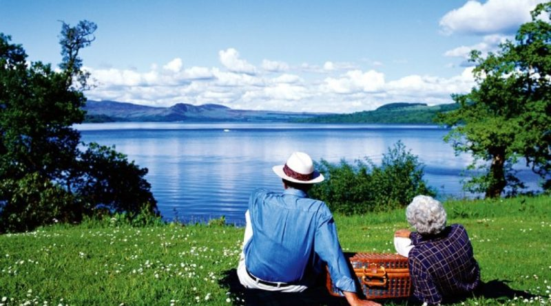 9 лучших мест в мире для жизни на пенсии