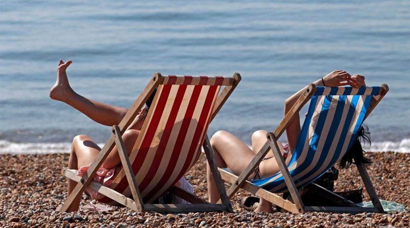 Десять уловок, которые помогут отдыхающим на пляже