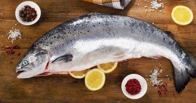 Важные секреты приготовления рыбы, которые полезно знать