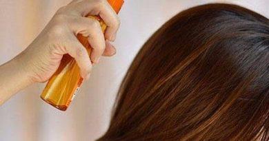 Спрей для роста волос - волосы начали расти, как никогда