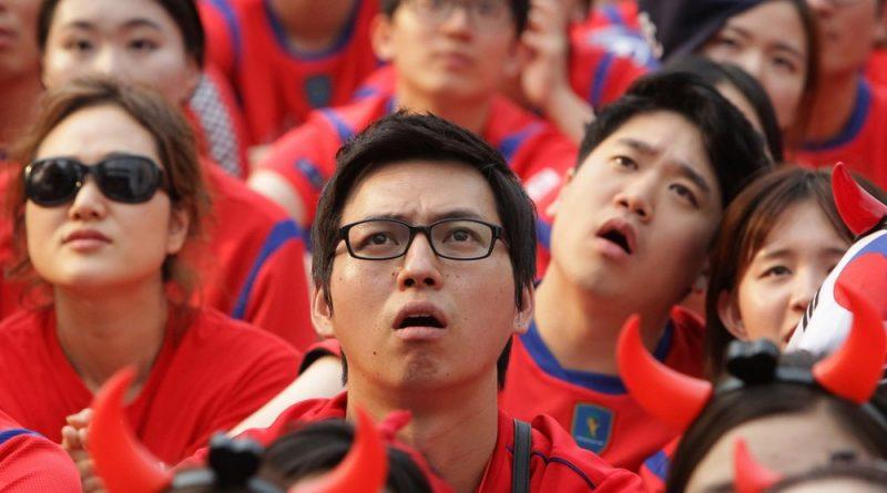 Топ 10 фактов о Южной Корее