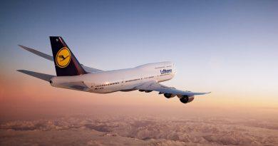 9 неожиданных фактов об авиаперелетах