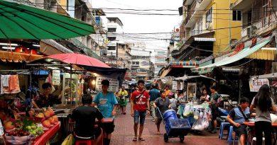 Топ 5 опасностей во Вьетнаме