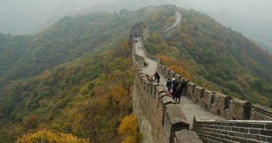 8 интересных фактов о Китае.