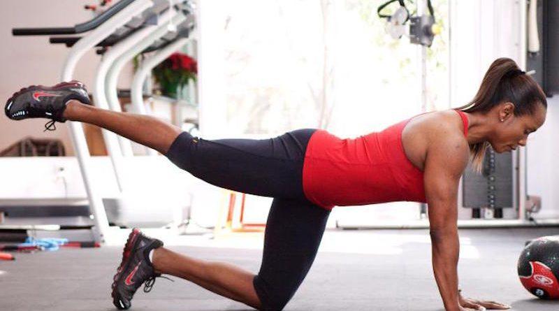 Подтянуть ягодицы быстро: комплекс упражнений