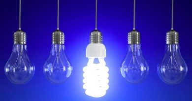 Почему мерцают энергосберегающие лампы?