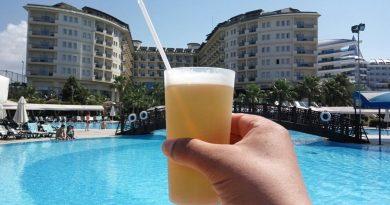 Как российских туристов обманывают в турецких отелях