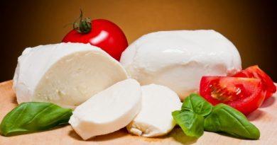 «Моцарелла» — рецепт приготовления дома